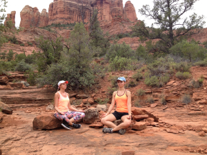Vortex Yoga, Meditation & Hiking with Sedona Spirit Yoga Retreats