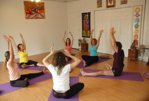 Yoga, Meditation & hiking in Sedona Vortexes and Grand Canyon