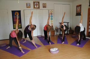 Sedona & Grand Canyon Yoga, Hiking & Meditation Retreats