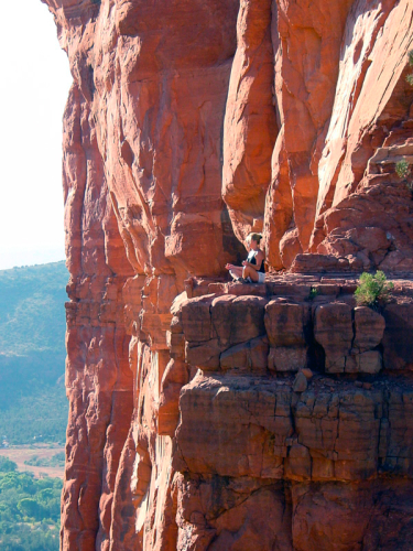 Sedona Spirit custom yoga, hiking and meditation retreat--solo, couples, or groups