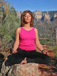 Sedona & Grand Canyon Spiritual Journey with Yoga, Hiking & Meditation